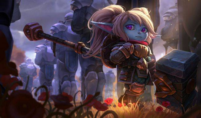 A year after sexism report rocked Riot Games, studio says it's made 'significant strides'