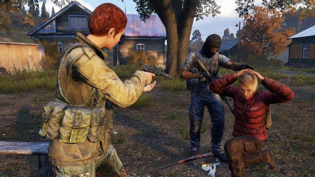 DayZ has been refused classification in Australia