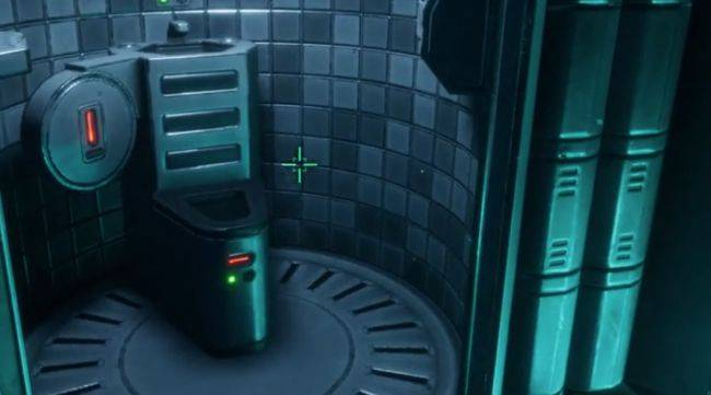 Take a tour of a System Shock remake toilet