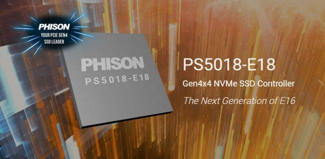 Consumer SSD speeds are on track to hit a mind-boggling 7GB/s next year
