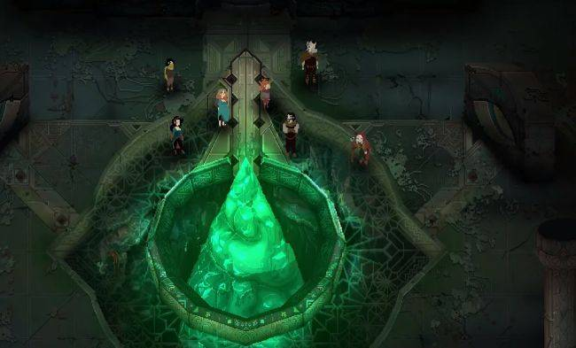 Roguelike RPG Children of Morta is launching next month