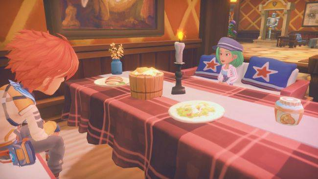 My Time At Portia celebrates Chinese Valentine's Day with romance update