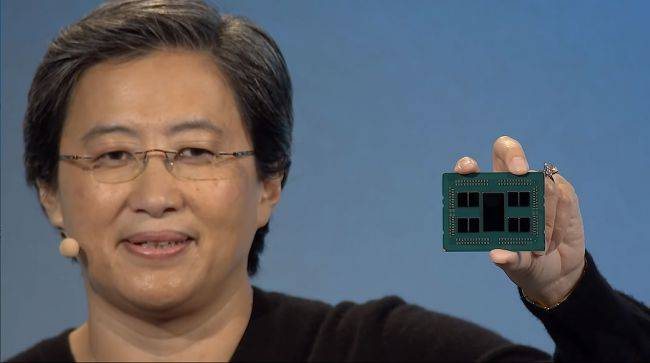 AMD launches three 64-core, 128-thread CPUs, but they're for the datacenter