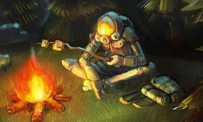 Outer Wilds publisher says 'we're not going anywhere' following bankruptcy speculation