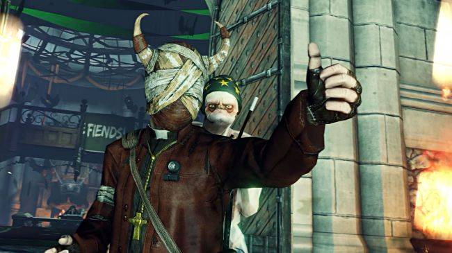 Killing Floor 2 will offer 'paid weapon' DLC in future content updates