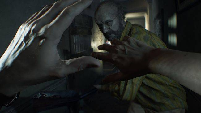 Capcom expands testing of unannounced Resident Evil game