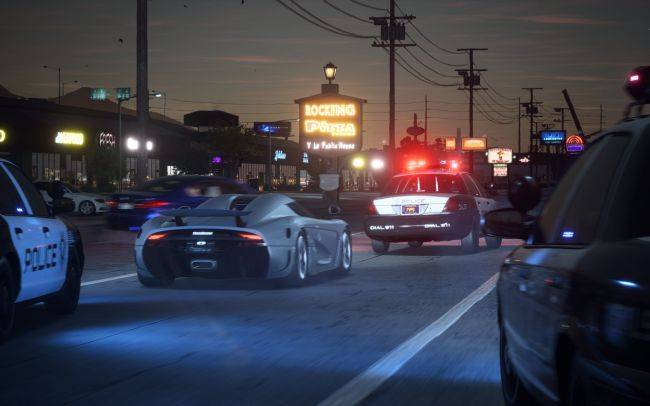 Need for Speed countdown teases an impending reveal