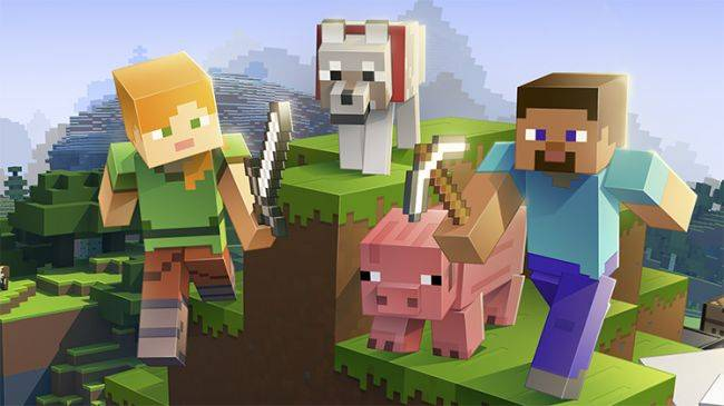 Minecraft's Super Duper Graphics Pack canceled for being 'too technically demanding'