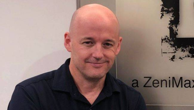 Former id Software boss Tim Willits joins Saber Interactive