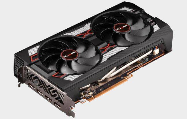 Custom Radeon RX 5700 series cards are starting to arrive on retail sites