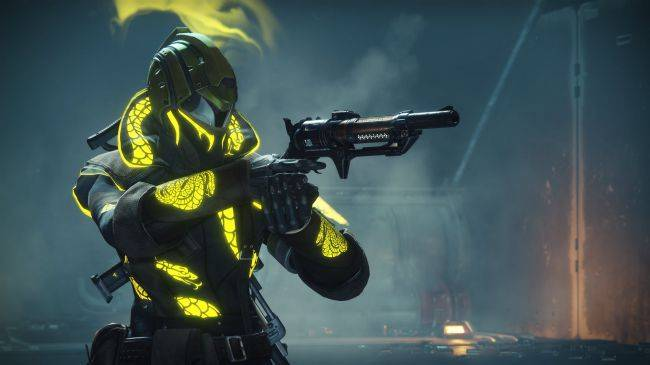 Destiny 2 director reflects on the state of the game and what's coming next