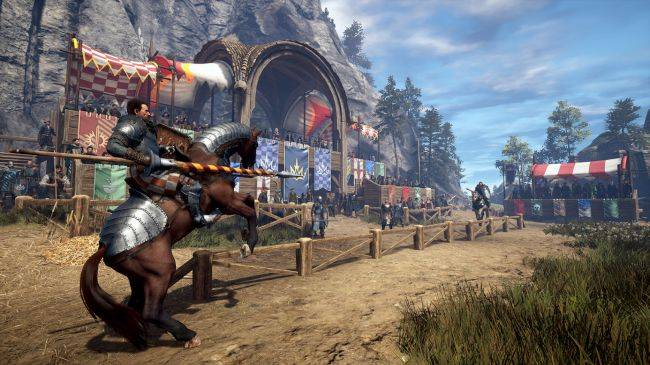 King's Bounty 2 takes the tactical RPG in a new direction