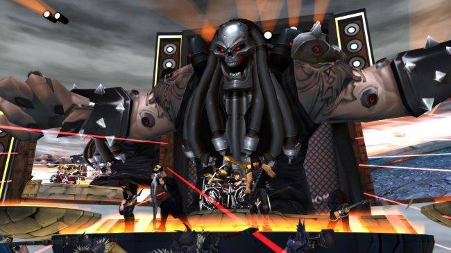 Korn is playing a live concert in AdventureQuest 3D later this month
