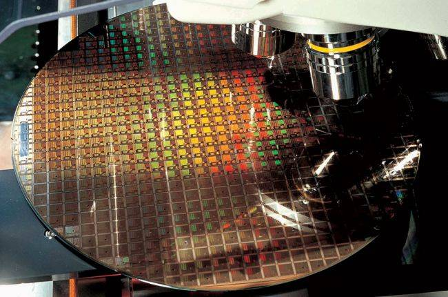 TSMC is 'raiding the periodic table' to keep Moore's Law alive