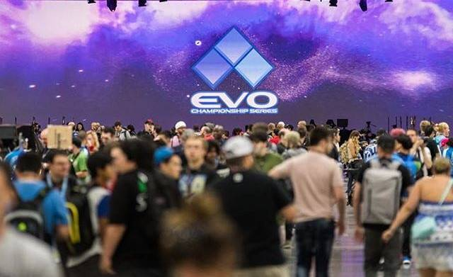 Evo 2019 attendees may have been exposed to measles