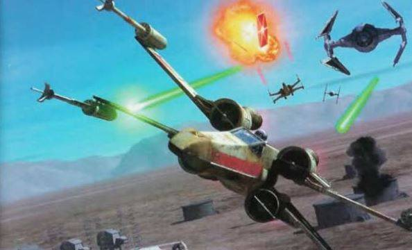 Epic Games opens streaming-focused studio led by Star Wars: Rogue Squadron creators