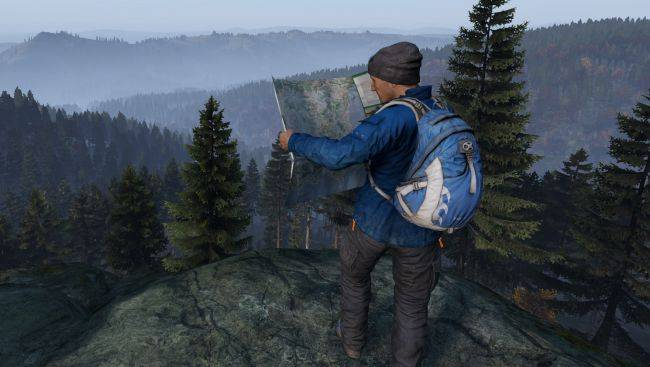 DayZ ban makes Australia 'laughing stock of the world', says politician