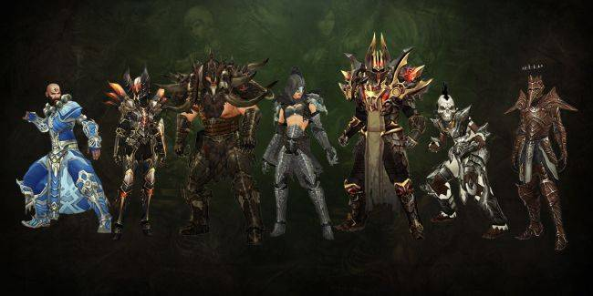 Diablo 3's next season will add buffs for players from level 1