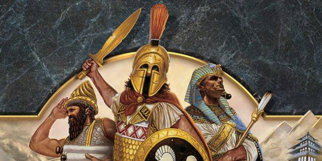 Microsoft will be announcing something 'exciting' about Age of Empires at Gamescom