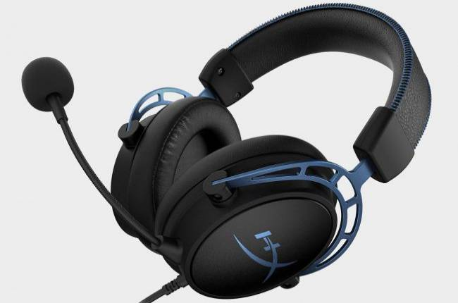 HyperX is adding a couple of nifty upgrades to our favorite gaming headset