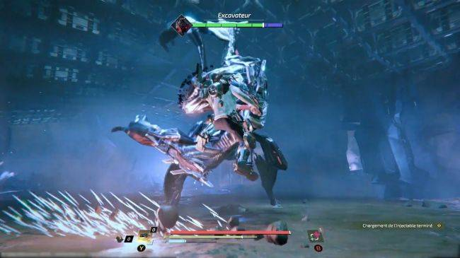 The Surge 2's new Gamescom trailer shows off ducking, dodging, and more