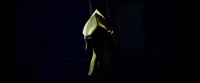 Little Nightmares 2 is coming next year
