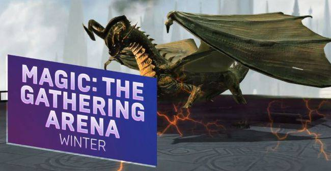 Magic: The Gathering Arena coming exclusively to Epic Games Store this winter