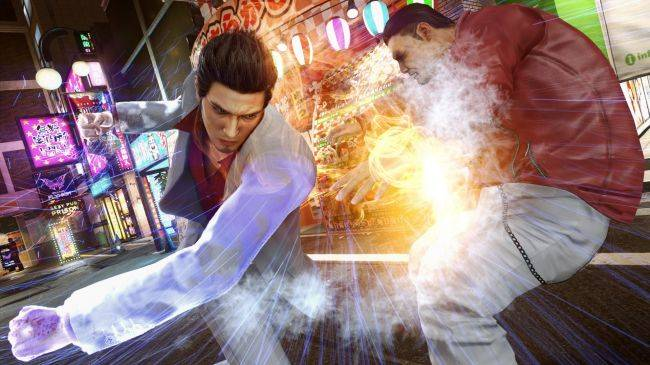 Series producer hints Yakuza 3, 4, and 5 could be coming to PC