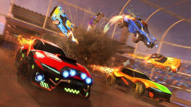 Rocket League season 12 and the new Rocket Pass will be here next week