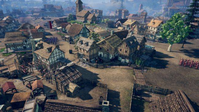 Knights of Honor 2 is set to be a more accessible grand strategy game