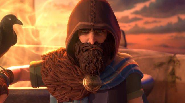 Celtic RPG The Waylanders shows off cinematic trailer and gameplay