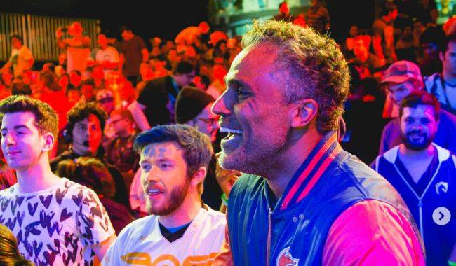 Echo Fox ownership sought a restraining order against co-founder Rick Fox