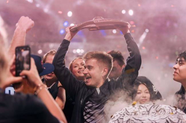 OG Dota wins The International for the second year in a row, claims biggest esports prize ever