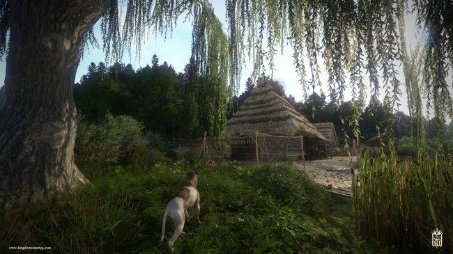 Kingdom Come: Deliverance is getting official modding support