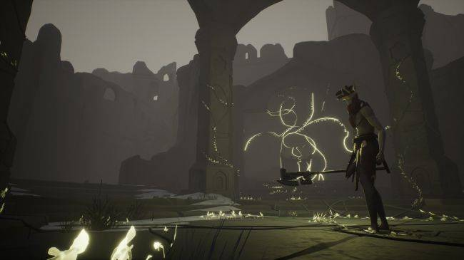 Ashen will drop Epic Games Store exclusivity and arrive on Steam and GOG this year