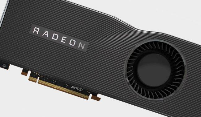 AMD's 19.8.2 GPU driver promises up to 10 percent better performance in Control