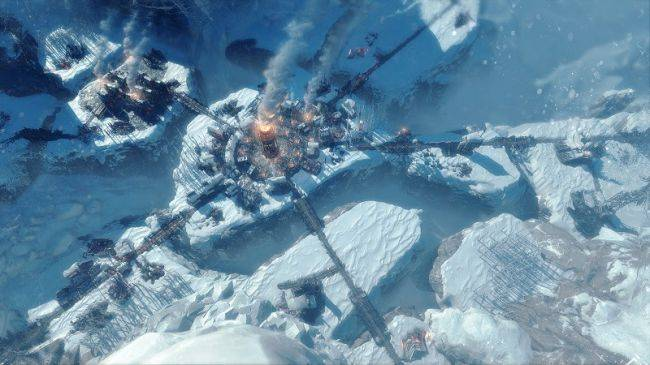 Frostpunk's first expansion and season pass are out today