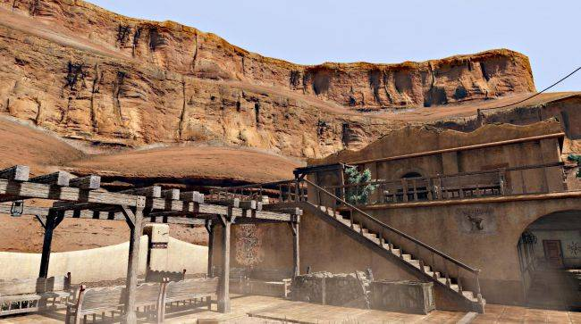 A modder is remastering Red Dead Redemption on PC