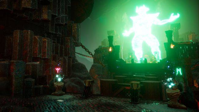 The Bard's Tale 4: Director's Cut adds a new dungeon, difficulties, and 'thousands' of fixes
