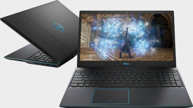 Dell's G3 gaming laptop with a GTX 1660 Ti is down to $850