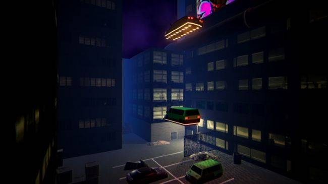 This forthcoming retro FPS is a throwback to the Nintendo 64 era
