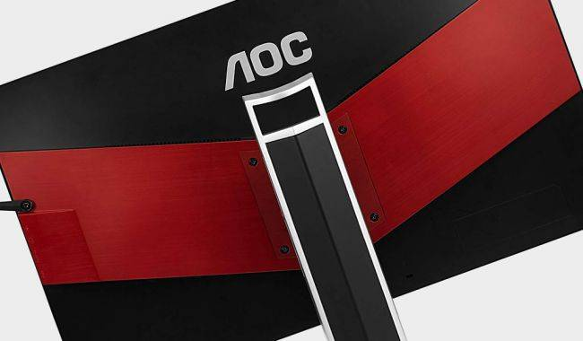 I'm impressed with AOC's fantastic new gaming monitor warranty coverage