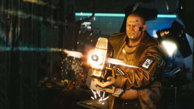 Cyberpunk 2077 customization options, 'cyberninjas,' and more details revealed in today's Q&A