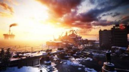 Siberian Based Shooter Sniper: Ghost Warrior Contracts Releases November 22
