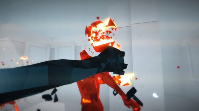 Nintendo Indie World – Superhot Switch Release Announced And Available Today