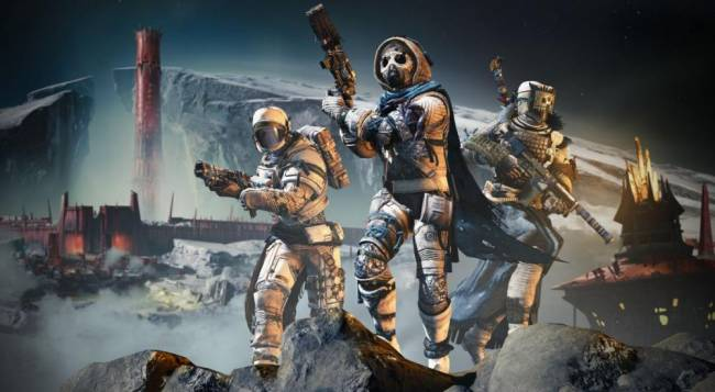 Destiny 2's Steam Linking on PC is Live Today, Cross Save Tomorrow