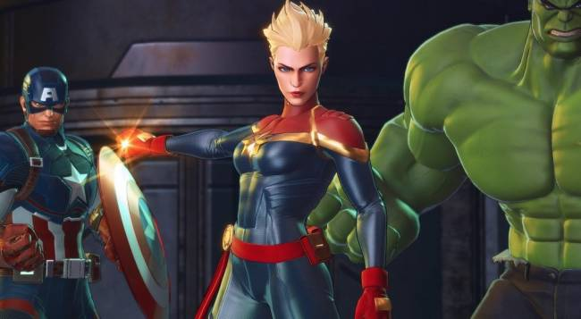 Free Update to Marvel Ultimate Alliance 3 Adds New Characters, Costumes
