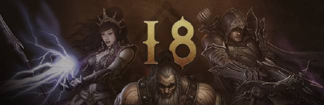 Diablo III's 18th season arrives on August 23 and StarCraft II opens its BlizzCon 2019 War Chest