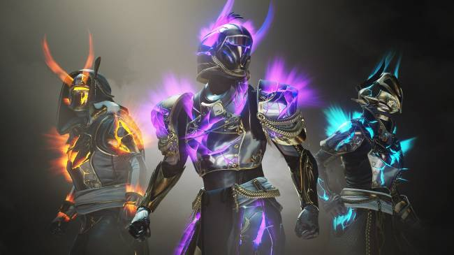Destiny 2's Solstice Of Heroes event kicks off next week, bringing some delightfully glowy armour