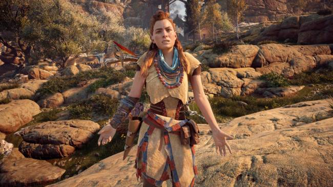 Despite stellar performance on our end, Horizon Zero Dawn's PC port has been nearly unplayable for others